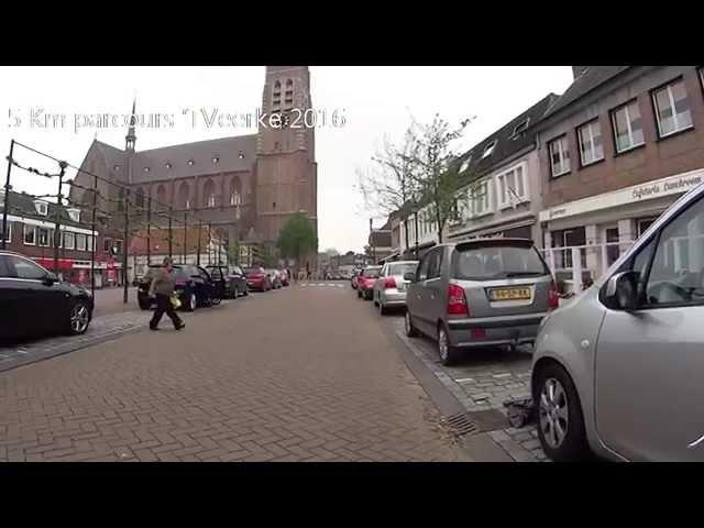 5Km Vlietloop 2016 't Veerke
