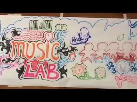 MusicLAB China in NOHA Wealth Management Company