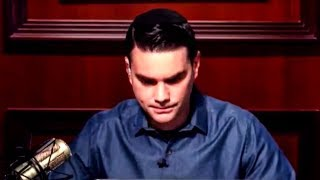 Ben Shapiro Exposes His Own Blatant Avoidance Of Responsibility