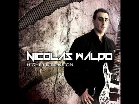 NICOLAS WALDO - S.M.R. //Acustic// DPM Records