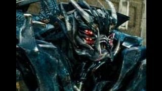 Roblox Transformers Decepticons Episode 15 Crowbar
