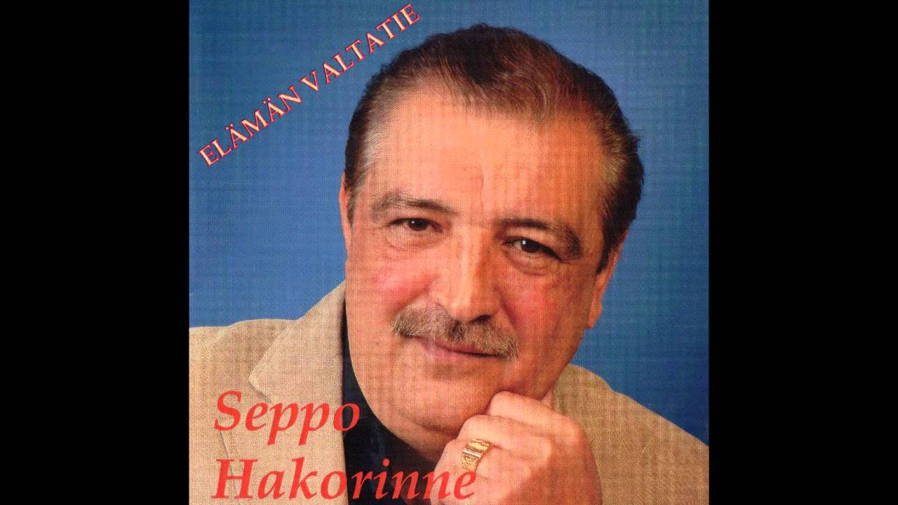 Seppo Hakorinne