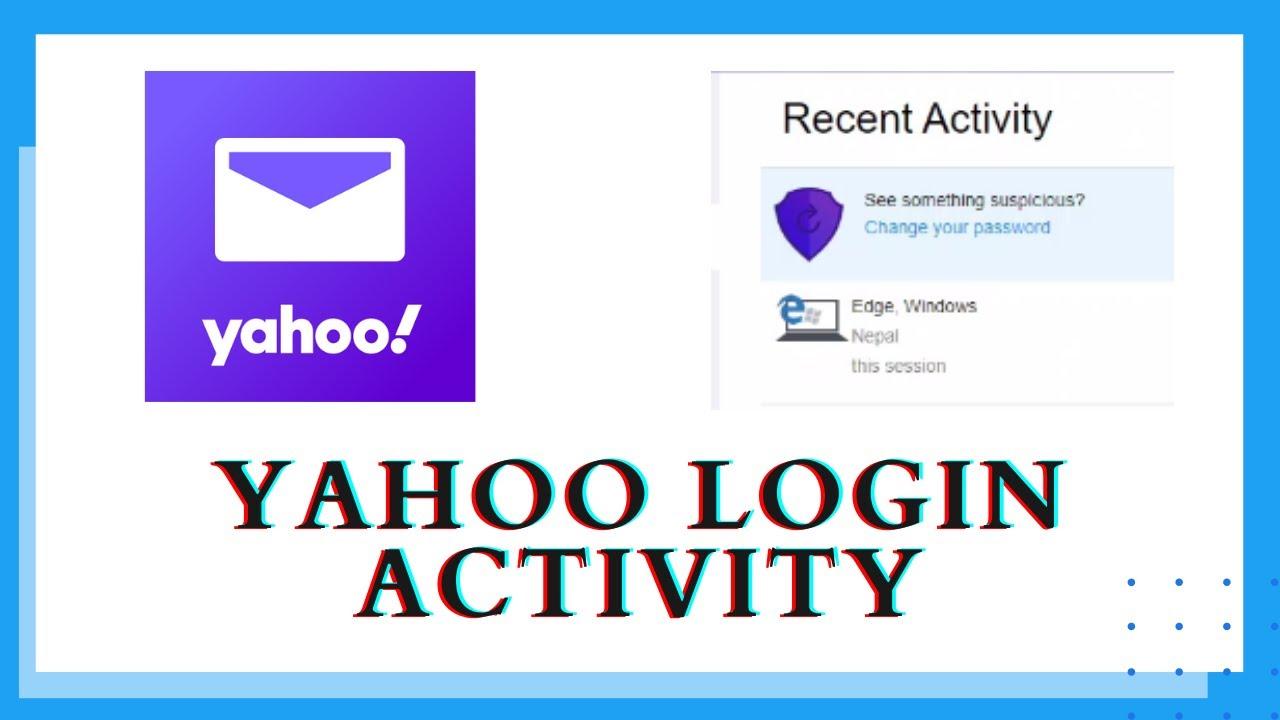 Www yahoo mail login