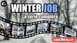 Winter Job serie completa | coches.net