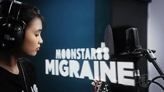 Watch Moonstar88 Migraine video