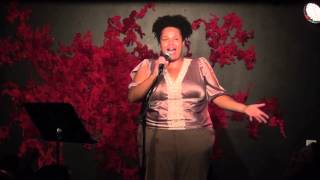 Desiree Burch's Hysterical Love/Hate Relationship with NYC - Yum's the Word