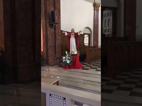 St. James Church Tour