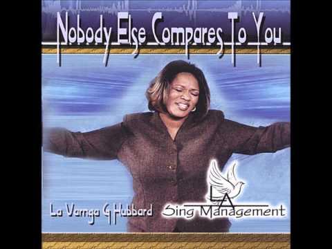 Lady La Varnga Hubbard - Don't Judge My Praise