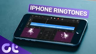 Set any song as iphone ringtone for free without using a computer and jailbreak on your iphone. with this trick to ios 11 ringtones, you can trim...