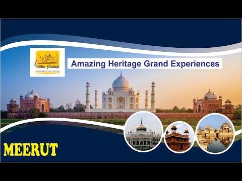 Meerut | Uttar Pradesh Tourism | Top Places to Visit in Uttar Pradesh | Incredible India