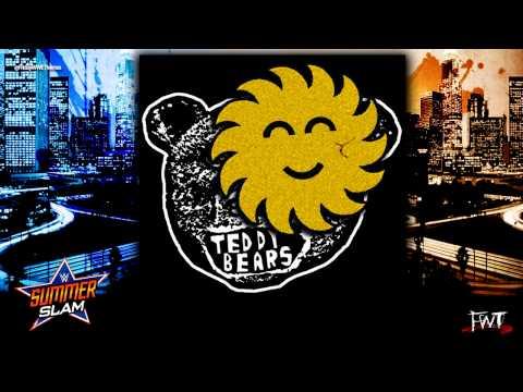 WWE: Summerslam 2014 Promo Theme Song -...