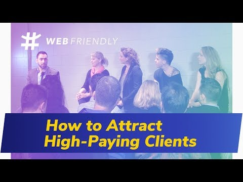 How To Get CLARITY On Your Competitive Edge And Attract High Paying Clients