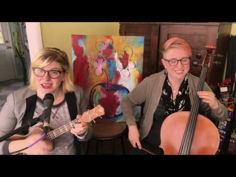 I'm Gonna Do It Anyway | Song About Anandibai Joshi | The Doubleclicks & Sam Maggs