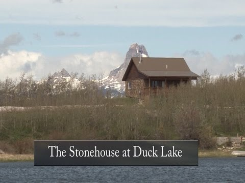 Fly Fishing Montana: Duck Lake (Blackfeet Reservation) In May: Trailer For Amazon Video Season 5