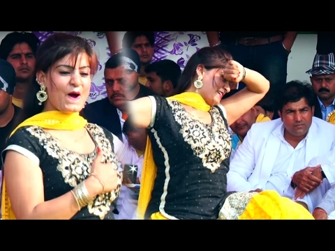 कुर्ती तेरी गीली  गीली || Kurti Teri Gilli || Monika Hot Live Dance New || New Hot Song 2017
