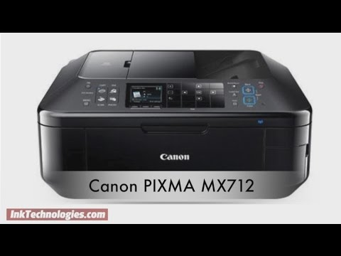 Canon How To Insert A New Ink Cartridge In My PIXMA Pr