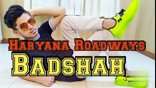 Gambar cover Haryana Roadways Dance Video | Badshah | Fazilpuria |