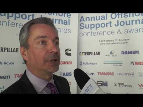 Offshore Support Journal conference & awards highlights 2014