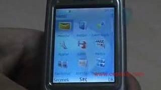 Ceptikla.com Nokia 6267 ürün inceleme