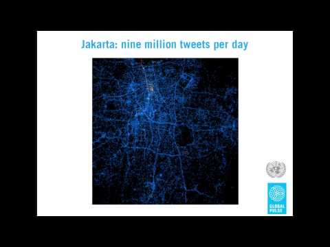 Beyond Targeted Ads: Big Data for a Better World