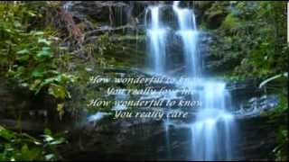 MANTOVANI - ANEMA E CORE (HOW WONDERFUL TO KNOW)