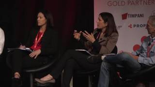 StarUp Pitch (Levaux, Senseagent) - Everything IoT Global Leadership Summit  2016