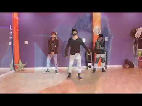 Insane song | Sukh-E |  (Dance cover)