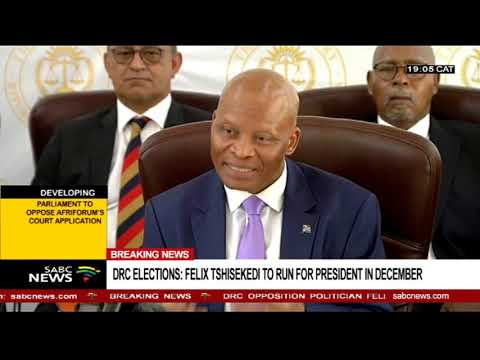 Chief Justice Mogoeng refuses to be drawn into attacks on State Capture Inquiry