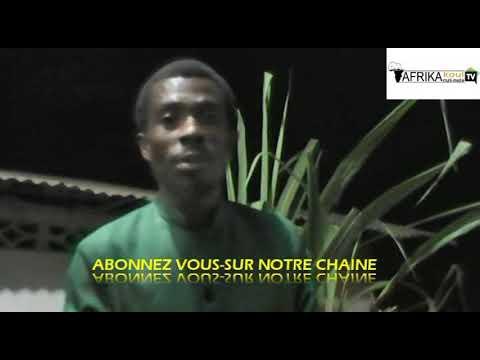 Hymne National (Debout Congolais en Lingala)