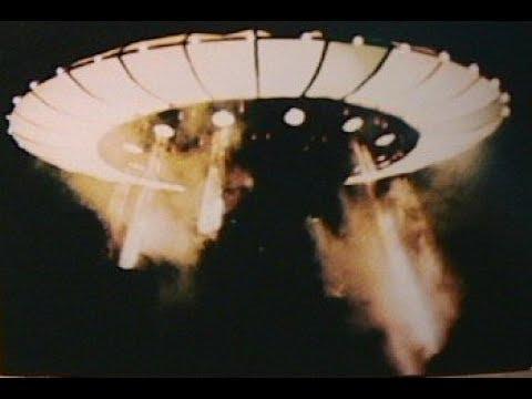 Fastwalkers Open Files: 4-Volume UFO Film Series