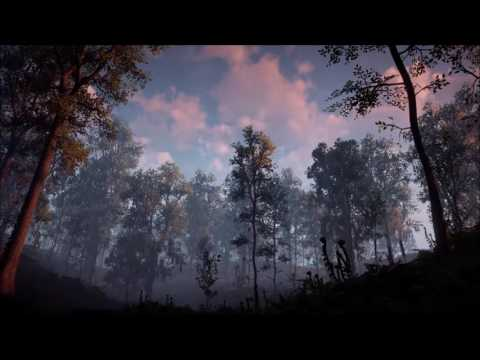 Horizon Zero Dawn Ambience