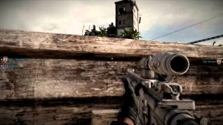 Medal of Honor Warfighter PC Gameplay + Download