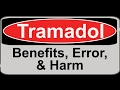 Tramadol Dosage Mistakes; How it Happens & its Effect on You [Doctor Interview]