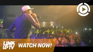 MoStack performs Liar Liar at Cadets headline show! | Link Up TV