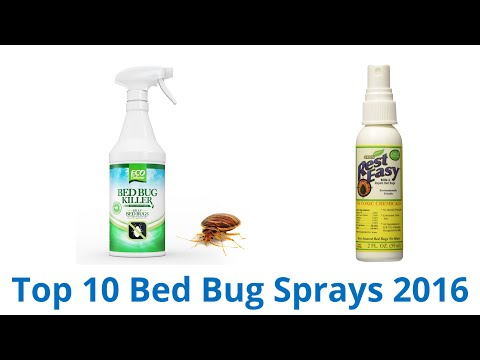 proof® sprayed hours ago kills bed bugs in minutes - youtube