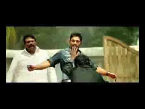 Bairavaa ... remix in allu arjun  yodhavu...