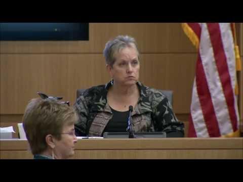 Jodi Arias Murder Trial - Day 44 - Part 3 - Juan Martinez Cross Of Alyce LaViolette And Redirect