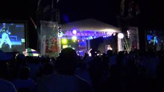 Brother B @ White in the Moonlight 2013 - Moonlight City - Grenada