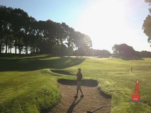 GOLFING THE WORLD - Pocasset Golf Club Membership
