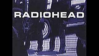 Radiohead - Lewis (Mistreated)