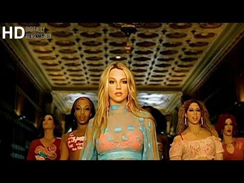 Britney Spears - Overprotected (Darkchild Remix) ᴴᴰ