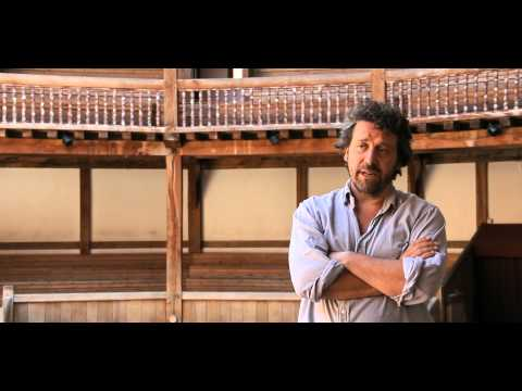 Globe On Screen: Introduction by Dominic Dromgoole, Artistic