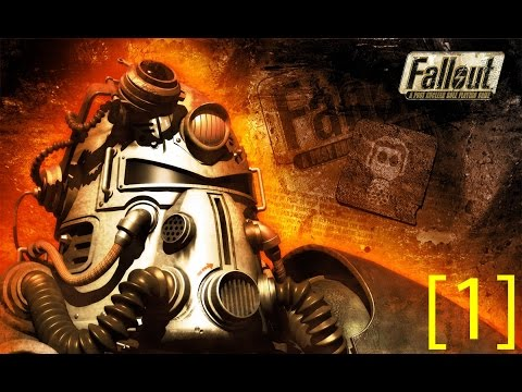 Fallout A Post Nuclear Role Playing Game [1] |