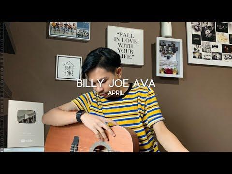 April - Fiersa Besari   Cover By Billy Joe Ava