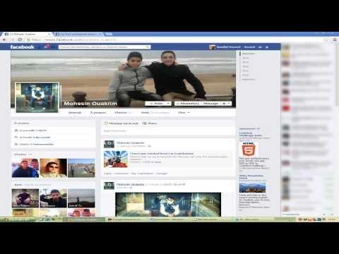 اختراق اي حساب فايسبوك طريقة سهلة وجديدة 2014