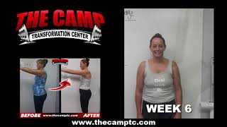 Parma Fitness 6 Week Challenge Results - Lisa Martinis