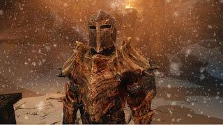 Skyrim Builds - The Colossus