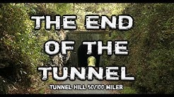The End of the Tunnel- 2017 Tunnel Hill 50/100mile documentary