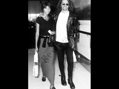 Michael Hutchence & Lovers