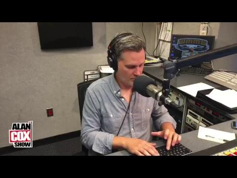 The Alan Cox Show - ACS Live 10/12: Pukes Of Hazzard